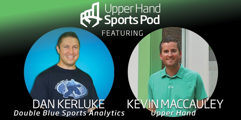 Great Interview with UpperHand CEO & Double Blue Founder